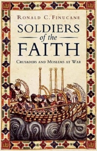An excellent book if one is interested in the history of the Crusades, or in the historical interaction between Christians and Muslims.