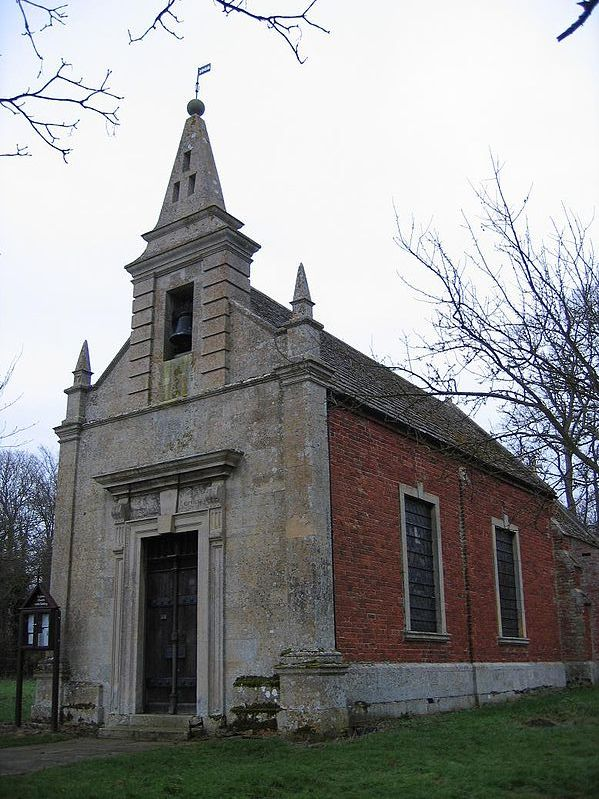 St. John's Church, Little Gidding
